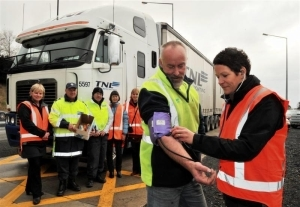 Предрейсовый осмотр транспортных средств: что это, кто проводит порядок, цели