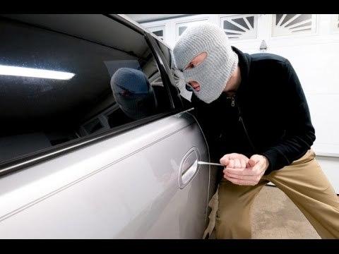 Машина в угоне - можно ли и как снять с учета