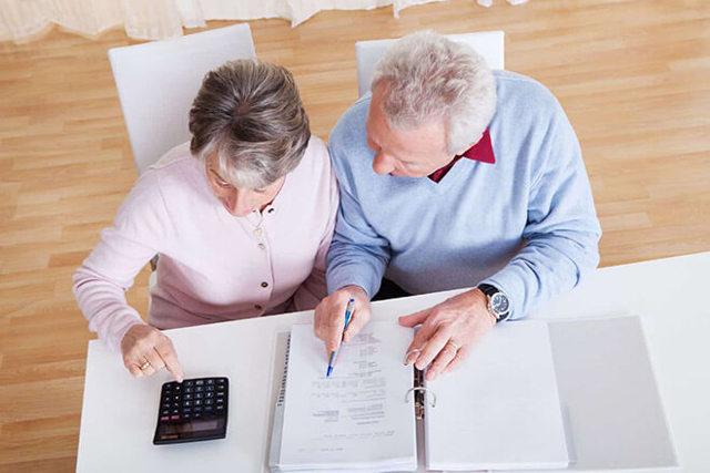 Льготы пенсионерам: освобождение от уплаты налога на имущество
