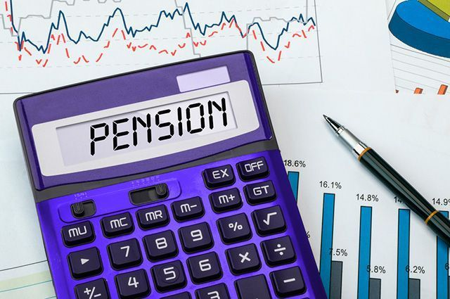 Начисление пенсионных баллов за периоды отстранения от работы в связи с необоснованным привлечением к уголовной ответственности