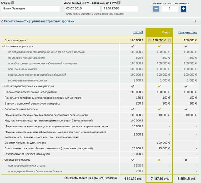 Страховка для дайверов: стоимость полиса, популярные программы, условия оформления
