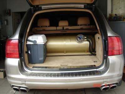 Транспортный налог для авто с газовым оборудованием (ГБО) - особенности, отмена налога