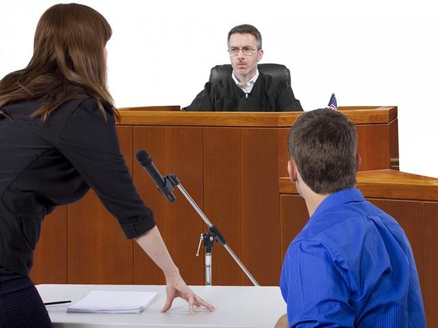 Исковое заявление об установлении вины участника ДТП - бланк и образец, как составить