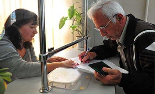 Какие документы нужны для оформления и назначения досрочной пенсии
