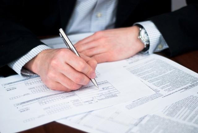 Бордеро в страховании - что это за документ и какую информацию содержит?
