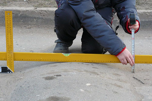 Жалоба на плохие дороги - как ее составить и куда подавать, образец жалобы