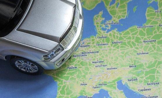 Доверенность на пересечение границы на автомобиле - оформление, особенности использования, образец