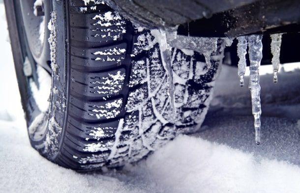 Сроки замены летней резины на зимнюю: при какой температуре