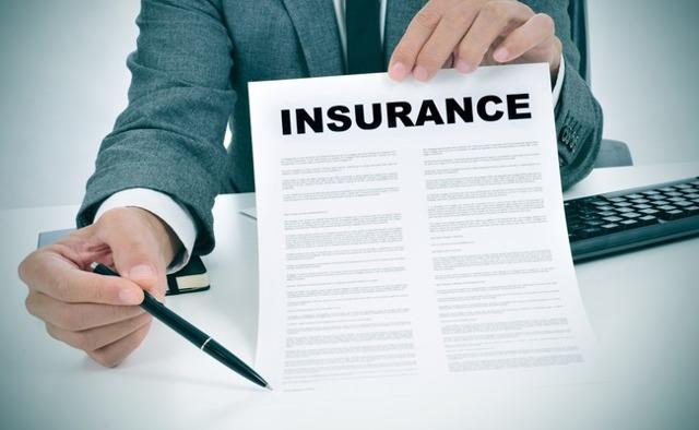 Договор имущественного страхования - существенные условия, заключение и расторжение