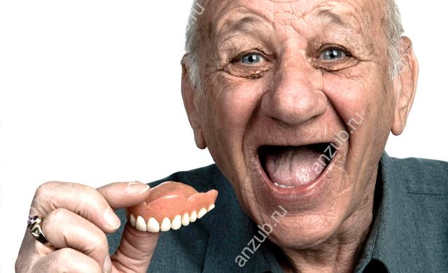 Льготное протезирование зубов по ОМС - кому положено и что для этого потребуется