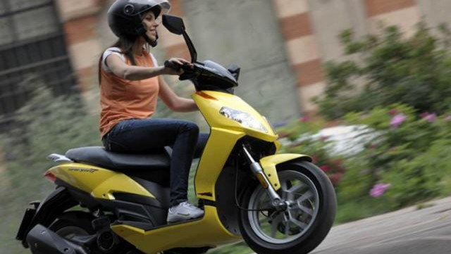 Водительские права на скутер (мопед): как и где получить, какая категория нужна, стоимость и сроки получения