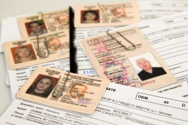 Замена просроченных прав: как и где поменять ВУ в связи с истечением их срока
