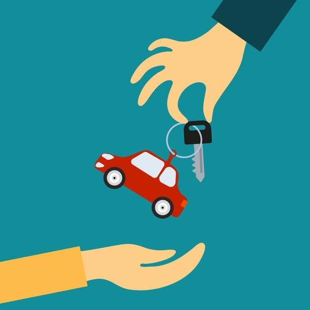 Стоимость договора купли-продажи автомобиля и кто его уплачивает?