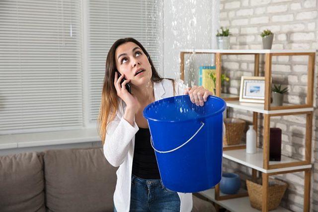 Акт осмотра о затоплении (заливе) квартиры: как составить, сроки составления