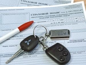 Переоформление автомобиля без страхового полиса ОСАГО - порядок и правила