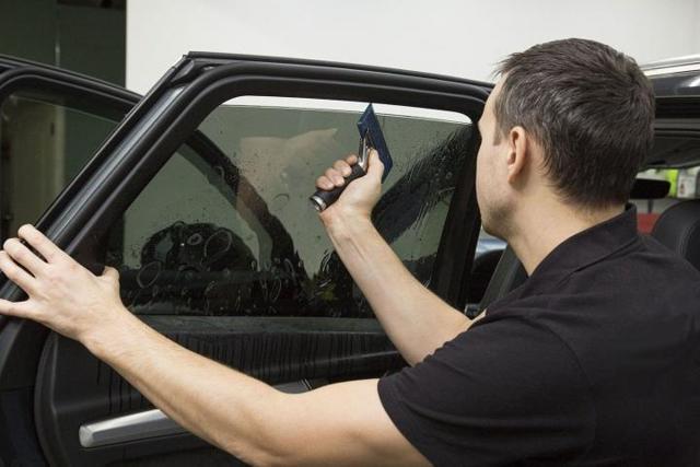 Тонировка по ГОСТу: допустимая светопропускаемость тонировки лобового и боковых стекол