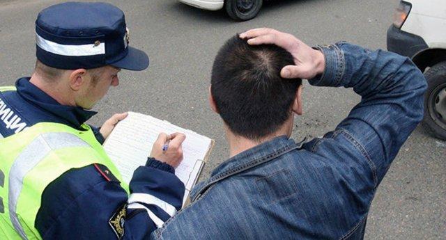 Лишение водительского удостоверения за ДТП - ответственность за скрытие с места ДТП