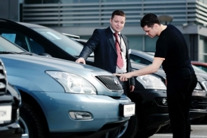 Что нужно для переоформления автомобиля, документы для перерегистрации