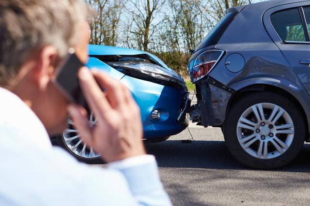Виды ДТП, причины их возникновения и способы избежания аварий