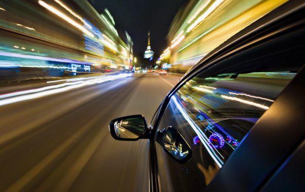 Штраф за превышение скорости: таблица штрафов за превышение, максимальный размер штрафа