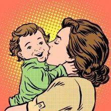 Ежемесячная компенсация матерям в размере 50 рублей - порядок и условия выплаты