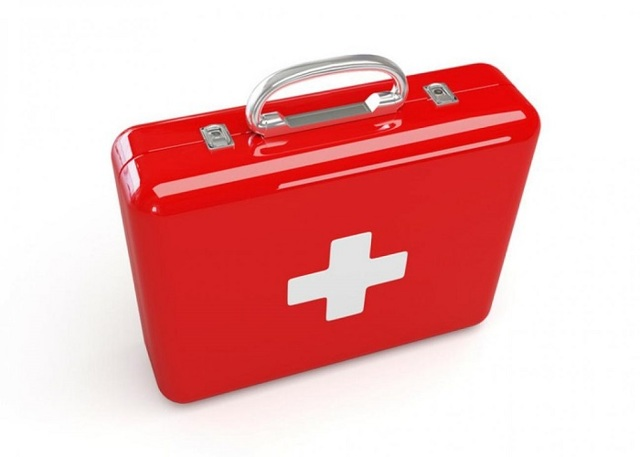 Аптечка для прохождения техосмотра - нужна ли она в 2020 году по закону?