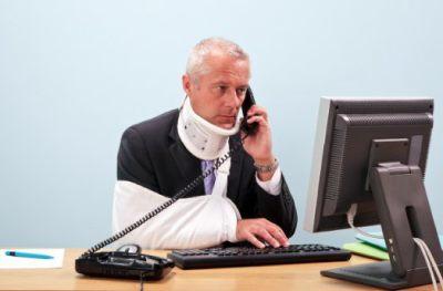 Оплата больничного листа при травме быту - правила, сроки, расчет и оплата