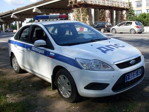 Задержание транспортного средства - порядок, правила, основания, протокол