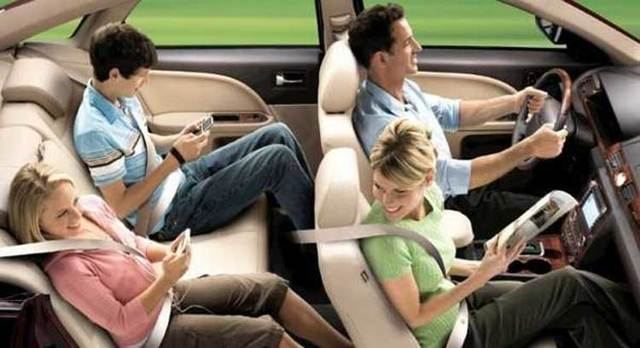 Штраф за непристегнутый ремень безопасности для водителя и пассажира, за непристегнутого ребенка