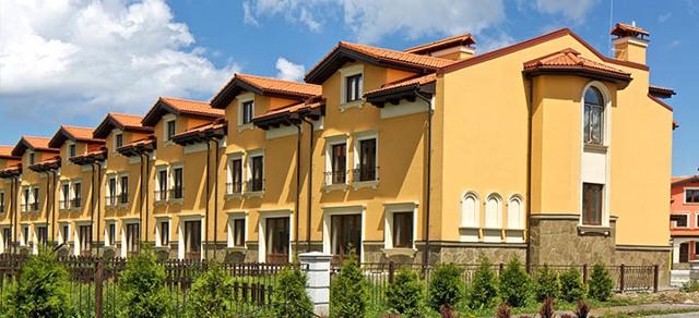 Ипотечный кредит загородный дом, коттедж, таунхаус или дачу - как взять, условия, проценты