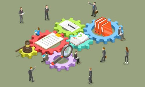 Государственное регулирование и управление социальным страхованием в развитых странах