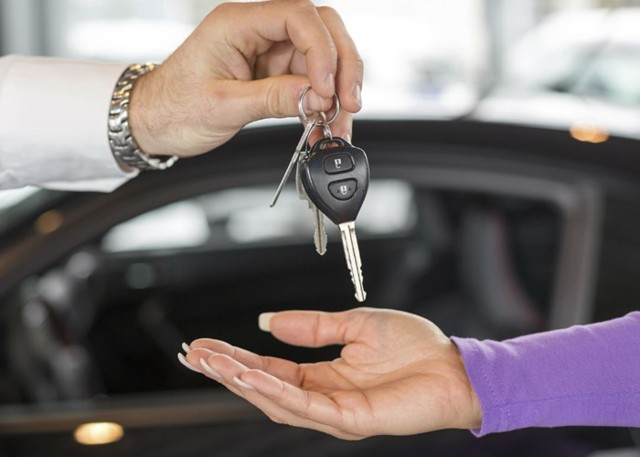 Перерегистрация автомобиля без снятия с учета в 2020 - как и где оформить