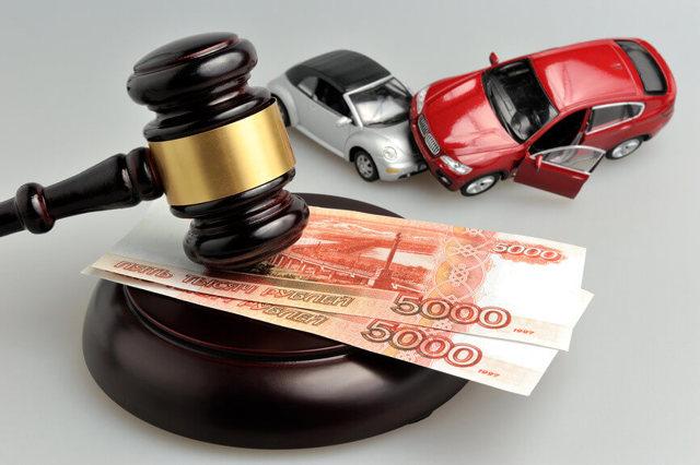 Арест авто ФССП - что это, основания наложения судебными приставами