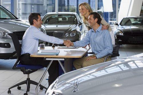 Продажа и оформление автомобиля с сохранением номеров - порядок и правила