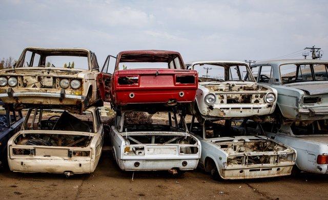 Утилизация коммерческих автомобилей - порядок, правила, сроки, документы