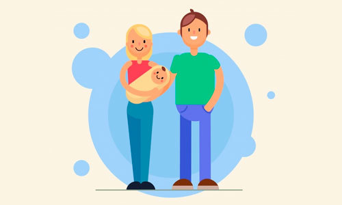 Где и как получить полис ОМС для новорожденного: сроки оформления и документы для временного полиса