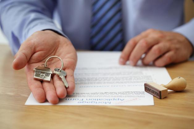 Как делится квартира в ипотеке при разводе с детьми и без?