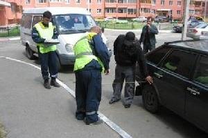 Порядок и правила оформления ДТП аварийным комиссаром без ГИБДД