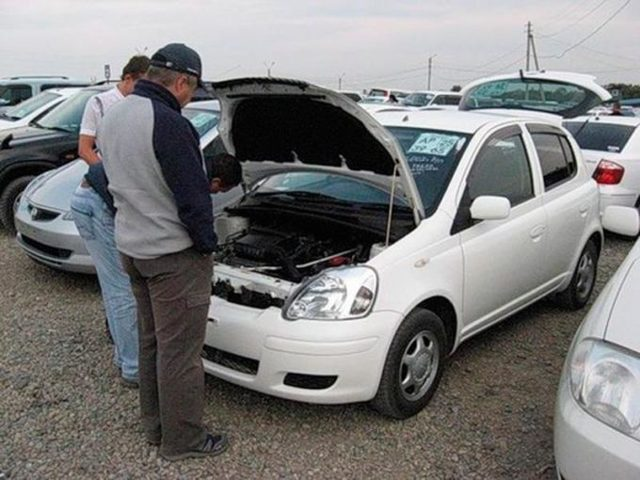 Продажа автомобилей и техники со штрафстоянок: порядок, правила, особенности