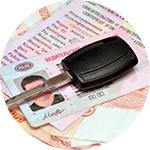 База данных ГИБДД лишенных водительских прав онлайн с поиском по фамилии