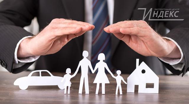 Независимая страховая экспертиза в имущественном страховании
