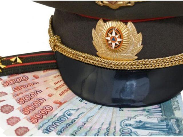 Пенсии для военнослужащих, служащих правоохранительных органов и их семей - виды и особенности