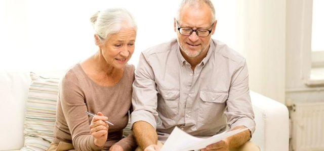Заявление о назначении страховой пенсии по старости: бланк и образец, как оформить и заполнить