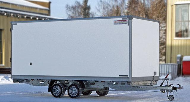 Прохождение техосмотра для грузовых авто - порядок, правила, стоимость