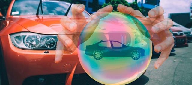 Как забрать машину со штрафстоянки  —  без страховки, оплаты и хозяина