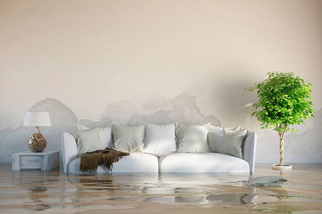 Страхование квартиры от залива и затопления соседей - стоимость, особенности, покрываемые риски