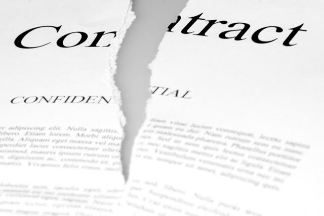 Досрочное прекращение договора страхования (early termination of insurance contract) - что это, основания