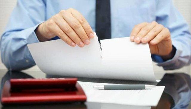 Расторжение договора страхования жизни по кредиту: порядок, сроки, документы